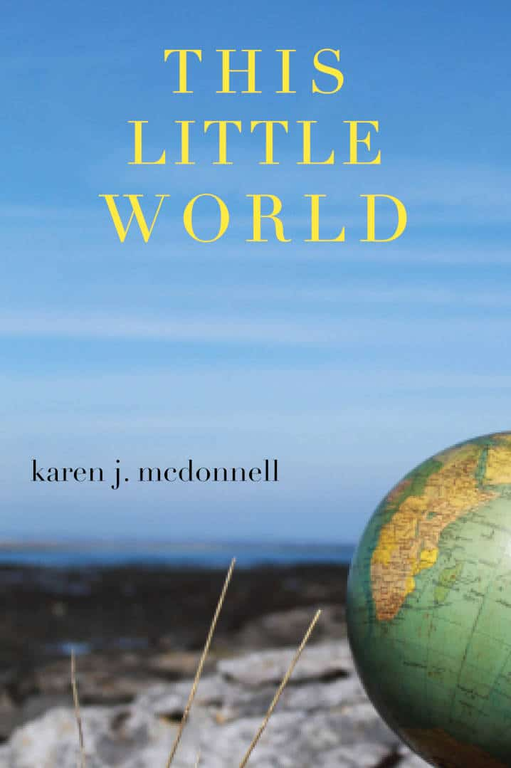 This Little World Poetry by Karen J. McDonnell Published by Doire Press