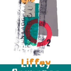 Liffey Sequence Poetry Book by David Butler Published by Doire Press