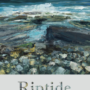 Riptide Poetry Book by Amanda Bell published by Doire Press